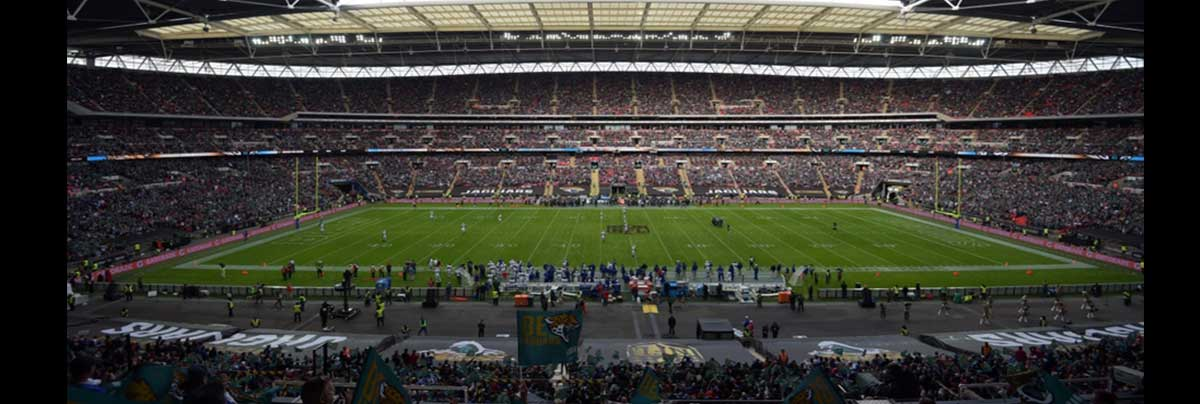 NFL Streaming London Games